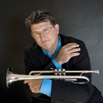 Trumpet Extraordinaire back for Glenn Miller!