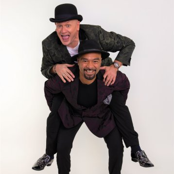Update on Fab 50s - Show Dates Rescheduled