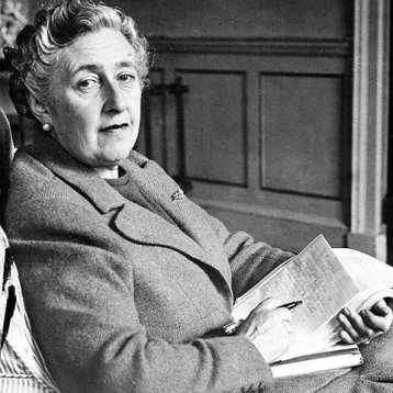 Join Us and Tour Egypt Like Agatha Christie