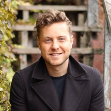 Cameron Barclay Joins Fab 50s!