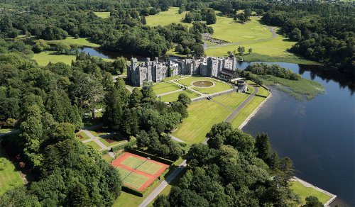 Ashford Castle 2 Operatunity Travel