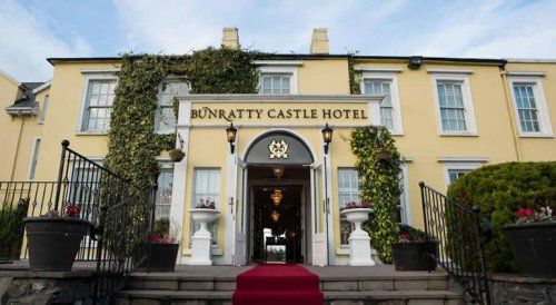 Bunratty Castle Hotel 2 Operatunity Travel