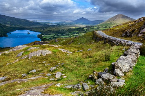 Killarney National Park Republic of Ireland