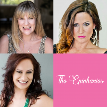 Meet our Divas: The Epiphanies!